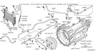 nissan pathfinder automatic transmission schematic get free image about wiring diagram