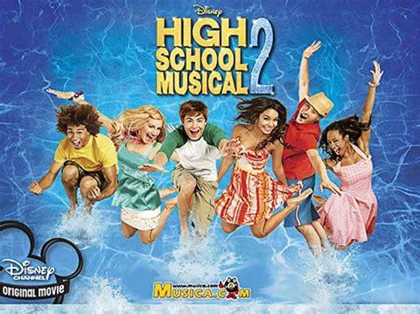 preguntas dificiles de high school musical fotos de high school musical 2 musica