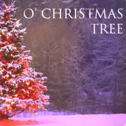 o christmas tree by traditional piano sheet music rookie