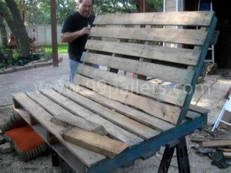 swing bed regulations enjoy diy pallet swing tutorial 99 pallets