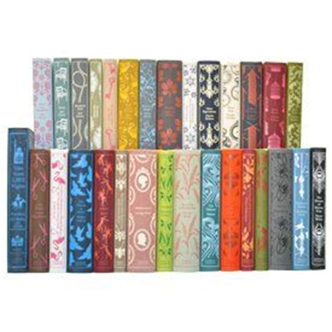 austen the complete works classics hardcover boxed set a penguin classics hardcover penguin classics set of 30 decorative books austen