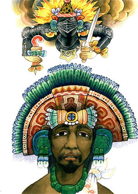 imagenes de dios quetzalcoatl la conquista