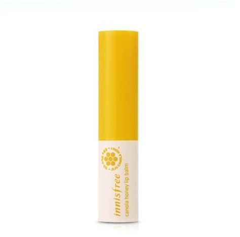 Innisfree Honey Lip Balm 3 5g innisfree canola honey lip balm stick 3 5g