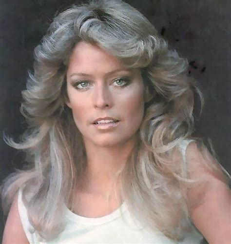 Farrah Faucet by World Farrah Fawcett Biography