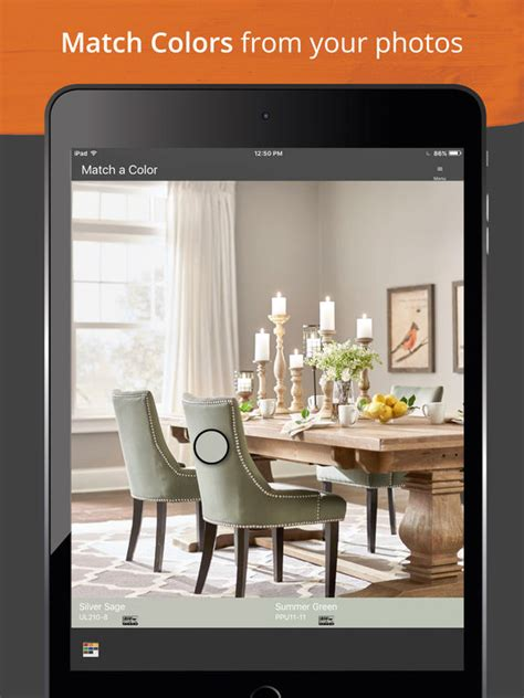 home depot paint project app app shopper project color by the home depot lifestyle