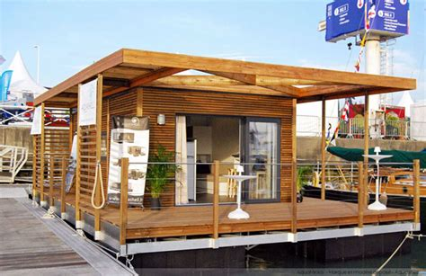 home design ecological ideas kevell the ecological floating house home design ideas hq