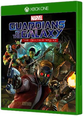 Guardian Of The One guardians of the galaxy the telltale series for xbox one