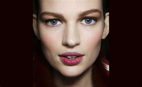 Fall Makeup Trends The Lip by Fall Makeup Trends 2014 Berry Lip Get The Look