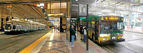 Light Rail by Operations As Precursors Of Light Rail Transit Light