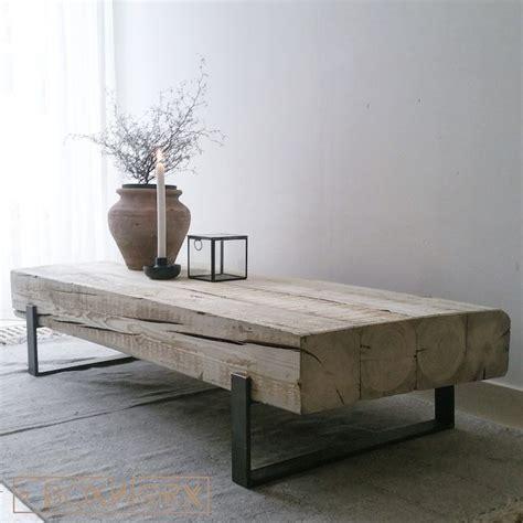 oude industriele salontafel 17 beste idee 235 n over industri 235 le salontafels op pinterest