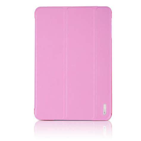 Mgjane Series Leather For Mini 2mini 3 Remax tablet remax for mini 3 pink
