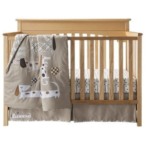 Crib Bedding Sets Target Dachshund Baby Bedding Set From Target When Children Come Plays And Babies