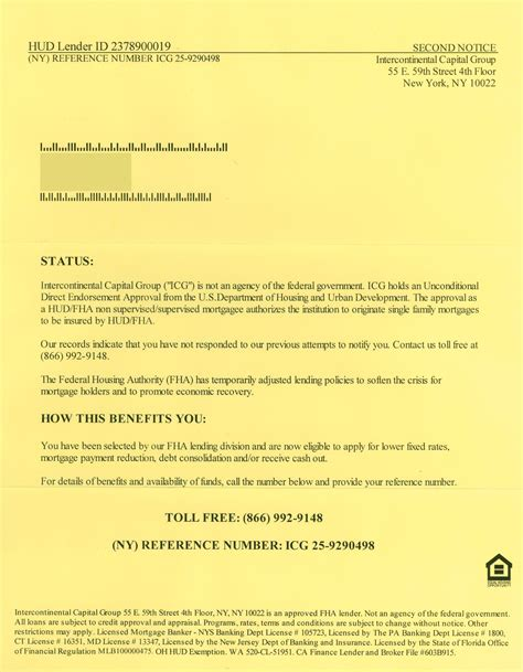 Mortgage Solicitation Letter Sle Bestthinking Thinkers Computers Technology Software Software Design Yaacov Apelbaum