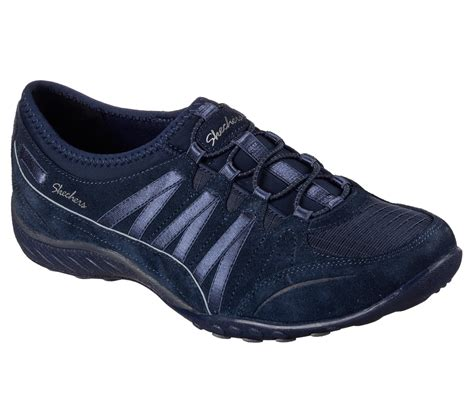 Skechers Size 8 by Skechers Womens Relaxed Fit Breathe Easy Moneybags