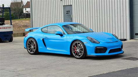 porsche cayman blue mexico blue porsche cayman gt4 car preparation