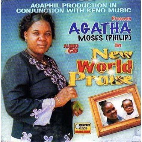 agatha moses praise 1 gospel praise buy