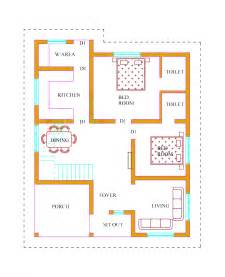Home Design Estimate Kerala House Plans With Estimate 20 Lakhs 1500 Sq Ft