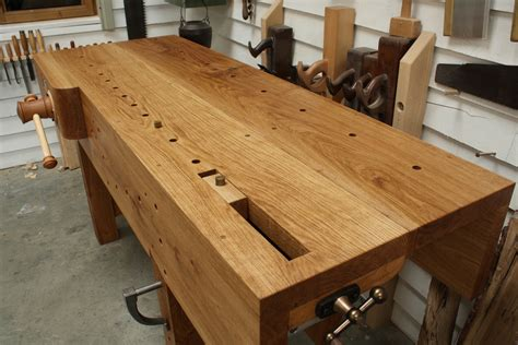 woodworking on workbench designs the nicholson