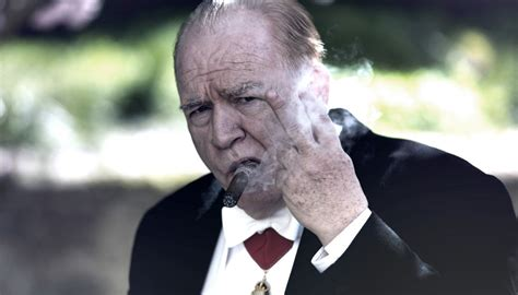 And Churchill churchill starring brian cox teaser trailer