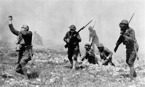 passchendaele movies 4 men a brief history of chemical warfare