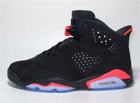 Verkauf Kinder Schuhe Big Air 6 Infrared 23 Favorit P 214 air 6 retro schwarz infrarot 23 for schwarz friday