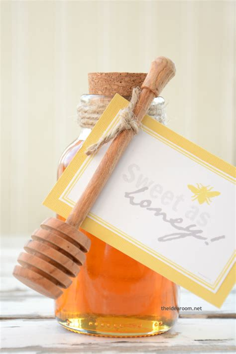 Room Decore by Gift Idea Sweet As Honey The Idea Room