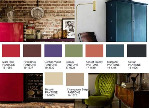 home design colours 2016 home interior color trends for 2016