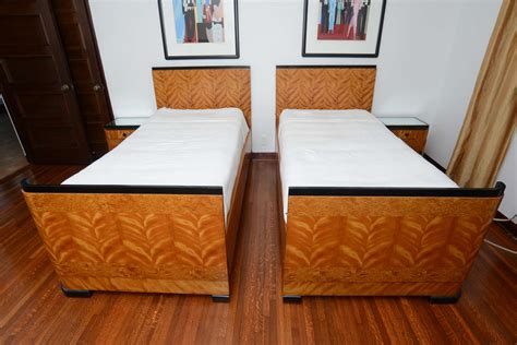 german bedroom furniture german deco bedroom set saturday sale at 1stdibs