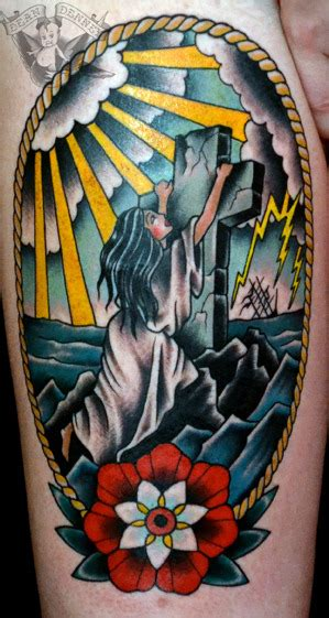 rock of ages tattoo rock of ages design 11 designs books and