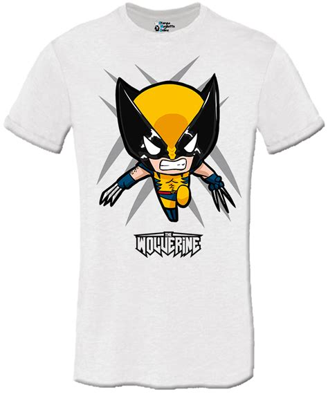 Tshirt The Wolverine t shirt the wolverine sta magliette