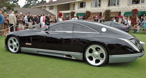 maybach exelero price maybach 57s coupe by xenatec mercedesheritage