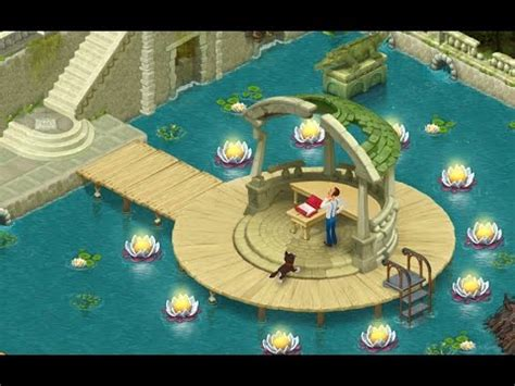 Gardenscapes Gameplay Gardenscapes New Acres Gameplay Story Playthrough Area 5