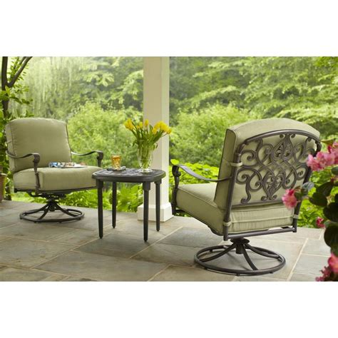 hton bay sectional patio furniture edington collection patio furniture hton bay edington