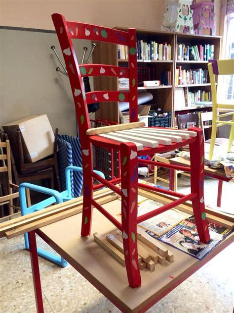 sedie riciclate albergo cittadino sabato 12 luglio mercatino delle sedie
