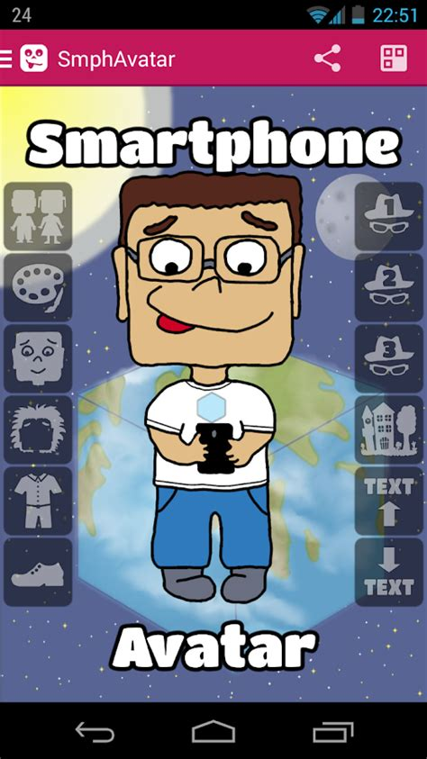 avatars for android smartphone avatar android apps on play