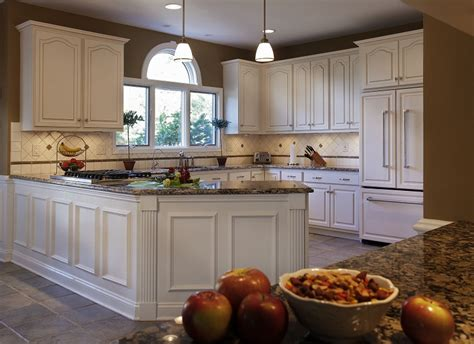 cathedral kitchen cabinets is the cathedral cabinet look popular