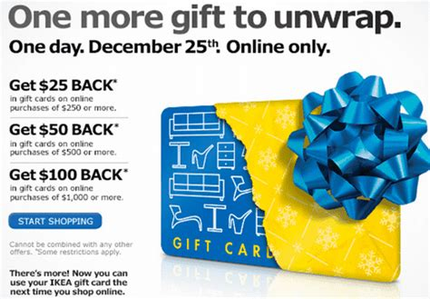 Ikea Gift Card Online Canada - ikea archives hot canada deals hot canada deals