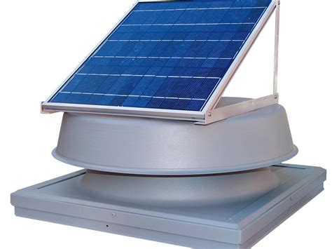 solar powered ventilation fan solar power how to compare costs and benefits hgtv