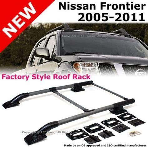 2011 nissan frontier roof rack top best 5 nissan frontier roof rack for sale 2016