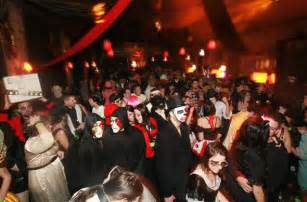 halloween party pics toronto halloween party guide 2013