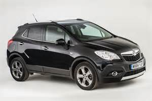 Vauxhall Mokka Automatic Review Used Vauxhall Mokka Review Pictures Auto Express