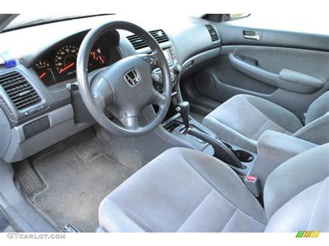 2004 Honda Accord Lx Interior by 2004 Honda Accord Lx Sedan Interior Color Photos