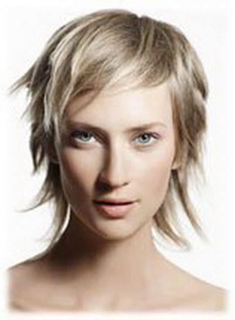 coupe de cheveux ovale