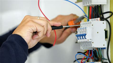 electricians kendal cumbria julian wilson electrical