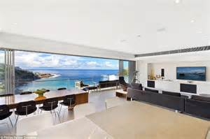 Spanish House Floor Plans Stunning Four Storey Home Smashes Record In Coogee And