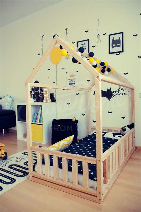 toddler bedroom furniture die besten 25 hausbett ideen auf pinterest kinderbetten 13534   08d6d718f3d674ba760a112d86a5c8d0