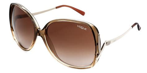 vogue eyewear vo2638s casual chic 167813 sunglasses in