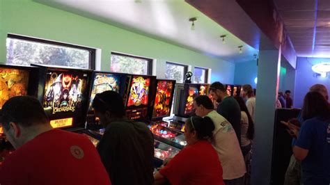 tappers arcade bar indianapolis in arcade heroes the pinball lounge open in oviedo fl