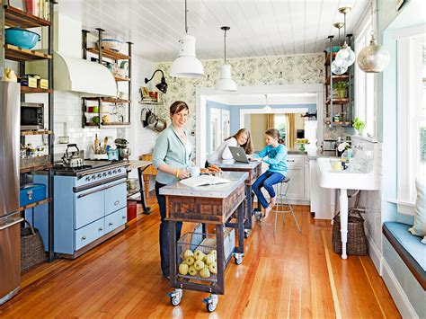 quirky home design ideas quirky kitchen design ideas to steal from hgtv magazine kitchen ideas design with cabinets