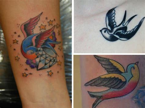 tattoo old school diamante significato rondini tattoo significato e foto a cui ispirarsi style